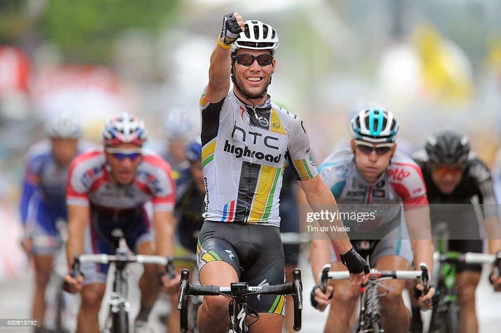 Cycling : 98th Tour de France 2011 / Stage 11 : ニュース写真