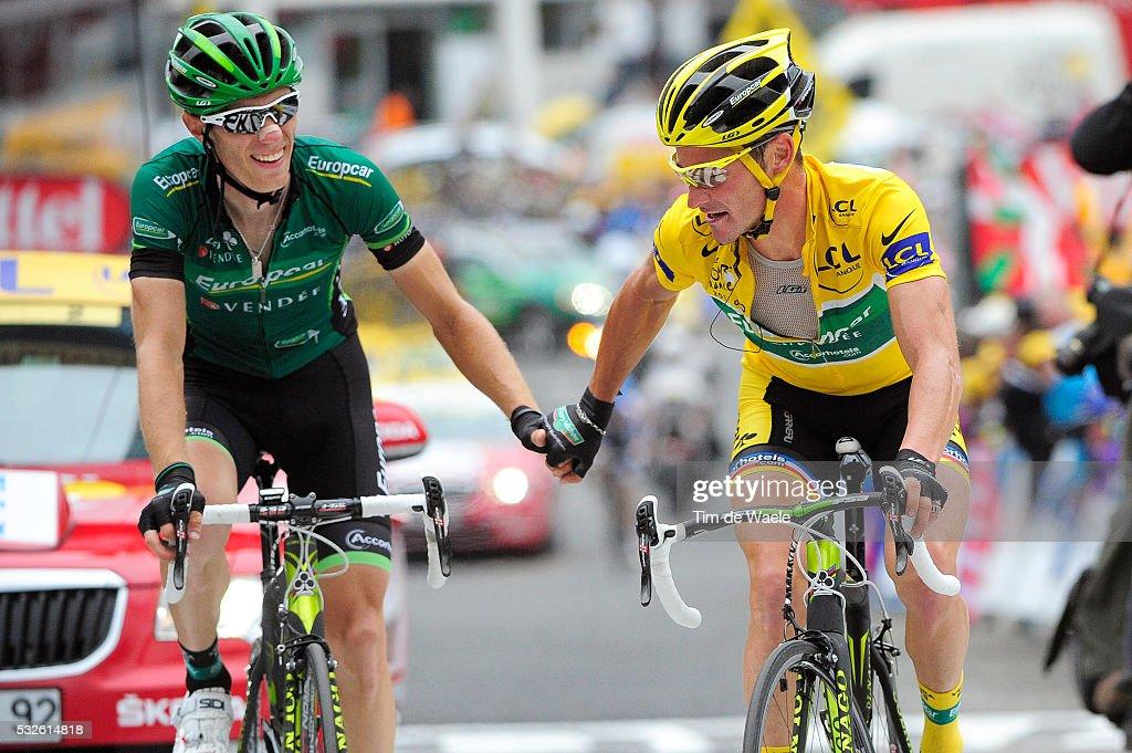 Cycling - Tour de France - Stage 12 : ニュース写真