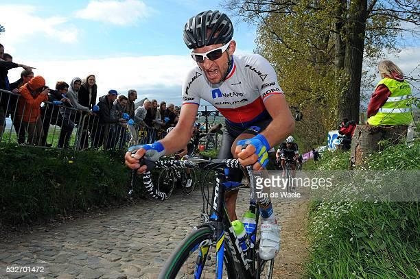 98th Tour of Flanders 2014 BARTA Jan / Koppenberg / Brugge - Oudenaarde / Flanders Classics / Tour de Flandres / Ronde van Vlaanderen / RVV / Tim De...