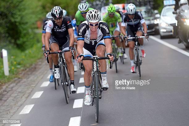98th Tour of Flanders 2014 DEGENKOLB John / Brugge - Oudenaarde / Flanders Classics / Tour de Flandres / Ronde van Vlaanderen / RVV / Bruges / Tim De...