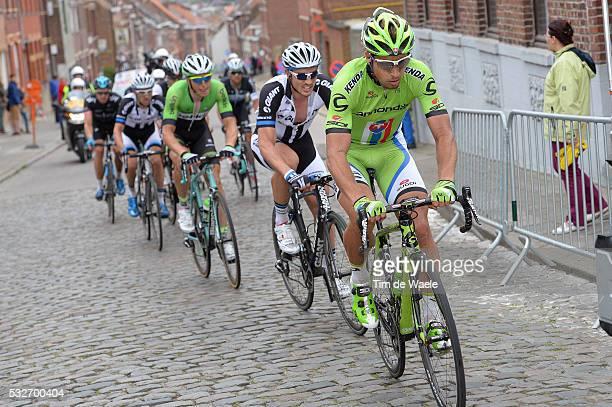 98th Tour of Flanders 2014 SAGAN Peter / DEGENKOLB John / Brugge - Oudenaarde / Ronde van Vlaanderen Tour des Flandres RVV Bruges / © Tim De Waele