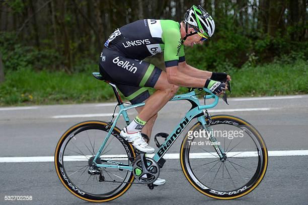 98th Tour of Flanders 2014 VANMARCKE Sep / Brugge - Oudenaarde / Flanders Classics / Tour de Flandres / Ronde van Vlaanderen / RVV / Bruges / Tim De...