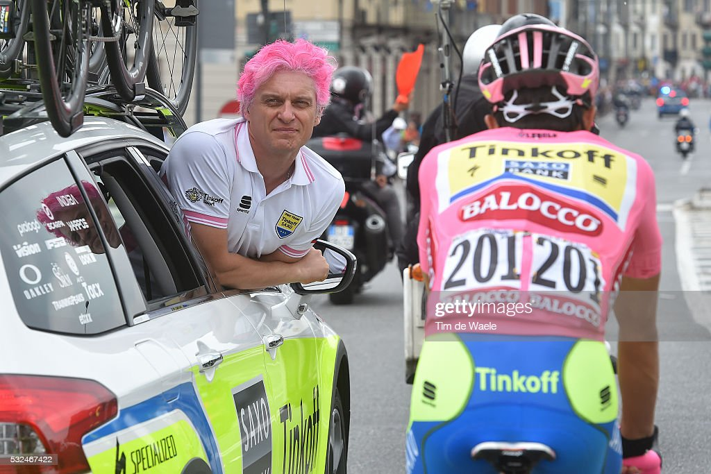 Cycling: 98th Tour of Italy 2015 / Stage 21 : News Photo