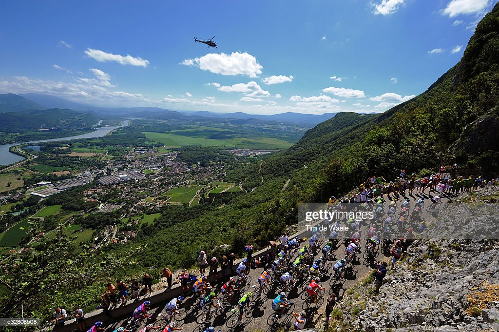 Cycling - Tour de France - Stage 10 : News Photo