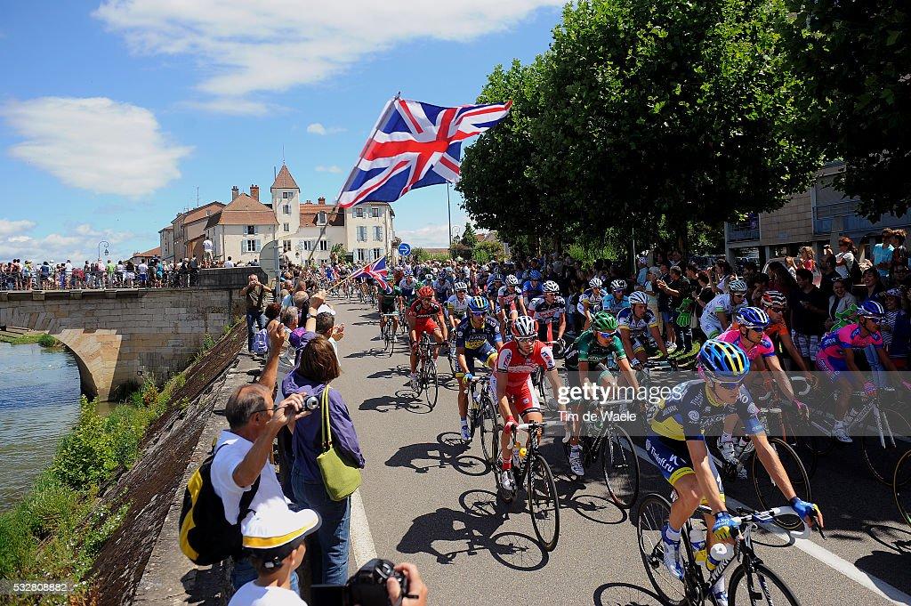 Cycling - Tour de France - Stage 10 : News Photo