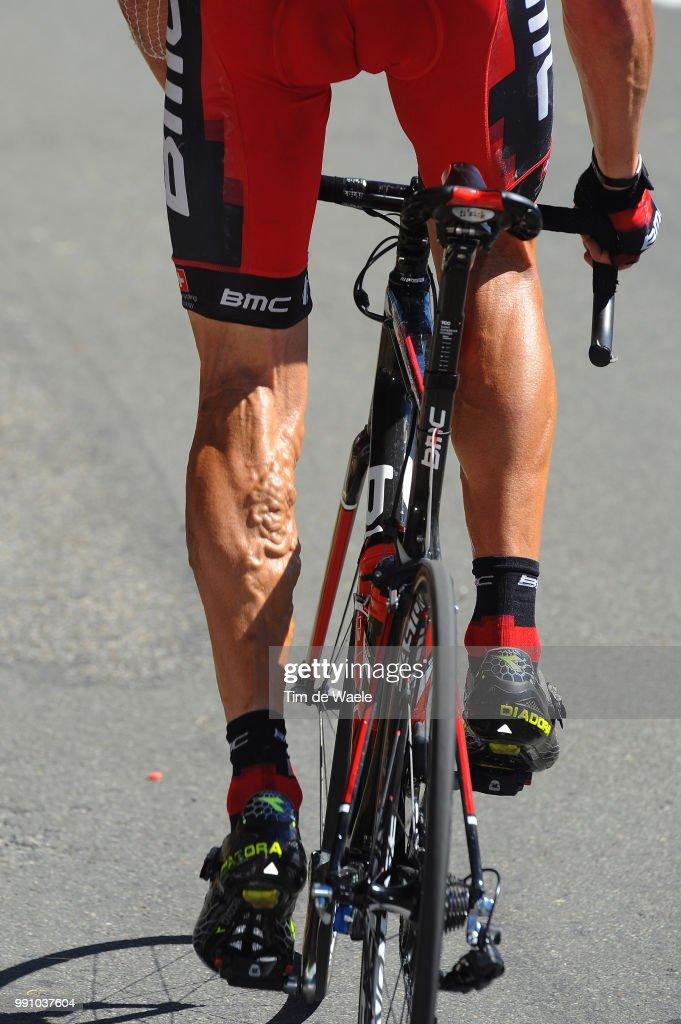 Cycling : 99Th Tour De France 2012 / Stage 16 : ニュース写真