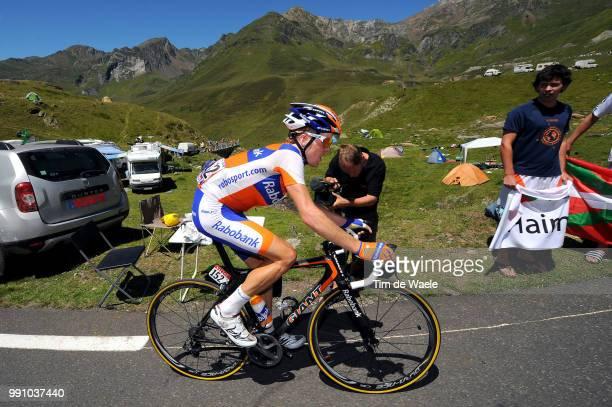 99Th Tour De France 2012, Stage 16Steven Kruijswijk / Pau - Bagneres-De-Luchon / Ronde Van Frankrijk Tdf, Rit Stage /Tim De Waele