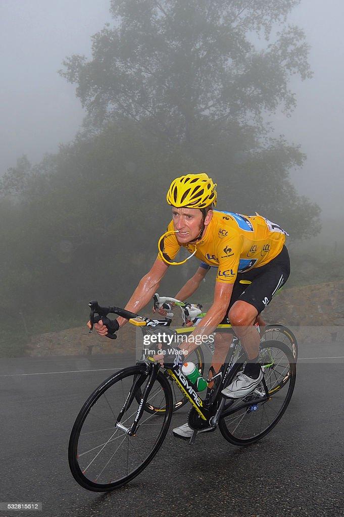 Cycling - Tour de France - Stage 17 : News Photo