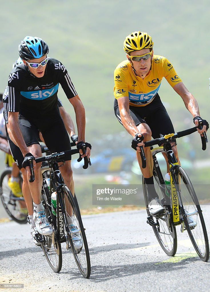 Cycling - Tour de France - Stage 17 : News Photo