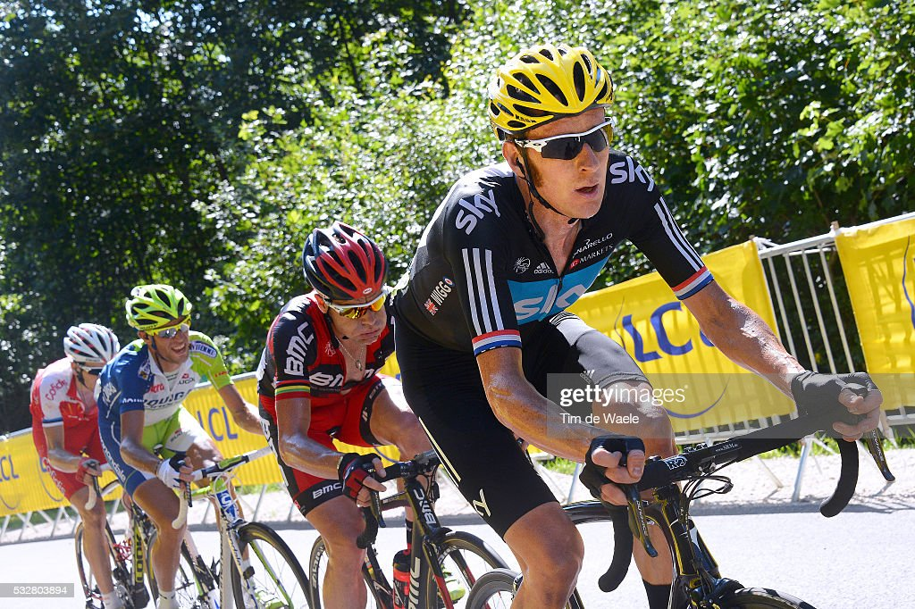 Cycling : 99th Tour de France 2012 / Stage 7 : News Photo