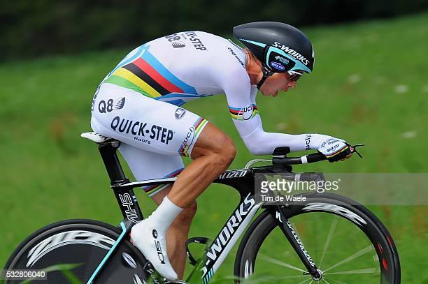 99th Tour de France 2012 / Stage 9 Tony Martin / Arc-Et-Senans - Besancon / Time Trial Contre la Montre Tijdrit TT / Ronde van Frankrijk TDF / Rit...
