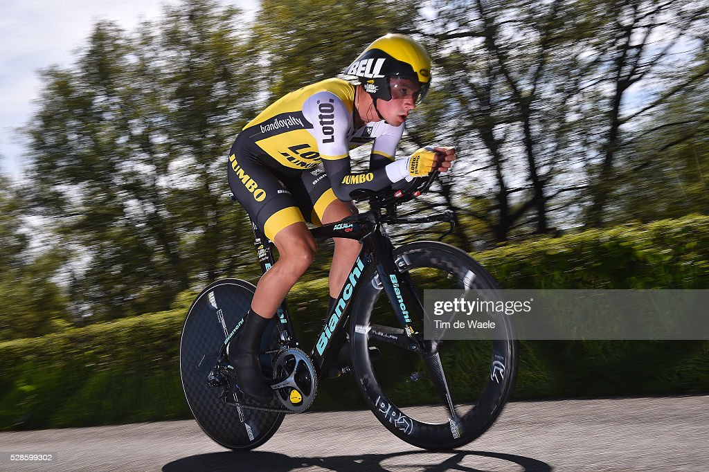 Cycling: 99th Tour of Italy 2016 / Stage 1 : News Photo