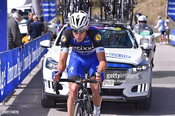 99th Tour of Italy 2016 / Stage 14 David DE LA CRUZ MELGAREJO / Alpago Corvara 1528m / Giro /