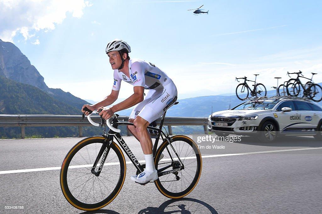 2016 Giro d'Italia - Stage Fifteen