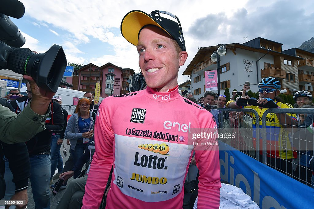 Cycling: 99th Tour of Italy 2016 / Stage 16 : ニュース写真