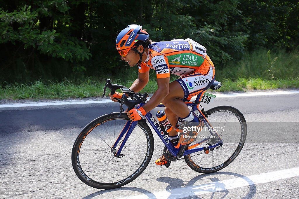 Cycling: 99th Tour of Italy 2016 / Stage 18 : ニュース写真