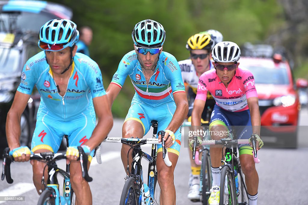 Cycling: 99th Tour of Italy 2016 / Stage 20 : ニュース写真