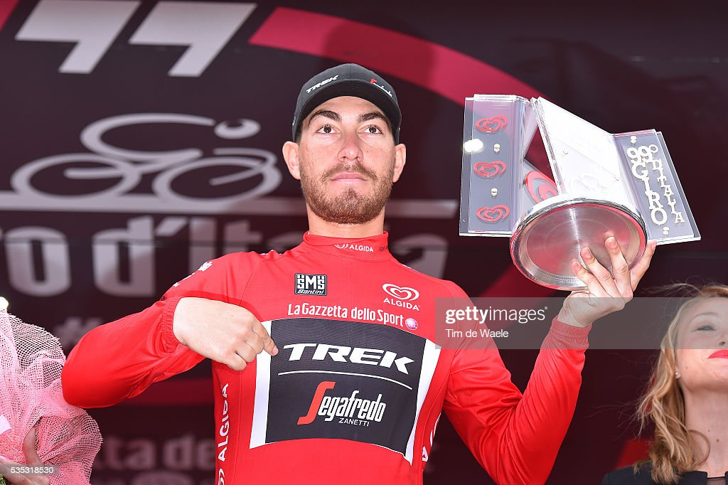 Cycling: 99th Tour of Italy 2016 / Stage 21 : ニュース写真