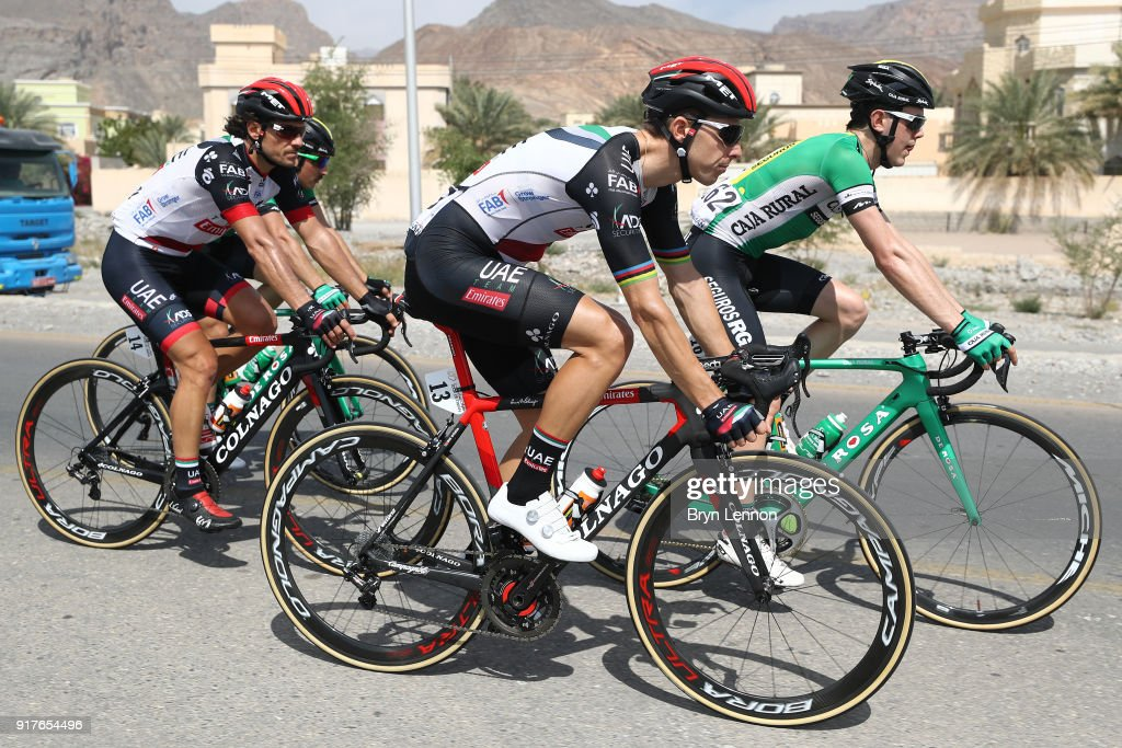 9th Tour of Oman 2018 - Stage One