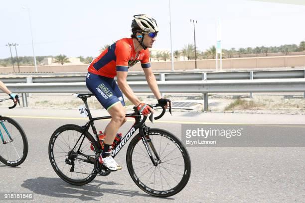9th Tour of Oman 2018 / Stage 2 Gorka Izagirre of Spain / Sultan Qaboos University Al Bustan / Oman Tour /