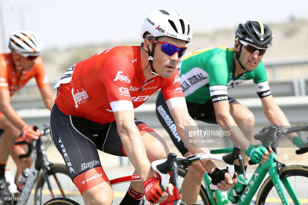 Cycling: 9th Tour of Oman 2018 / Stage 2 : ニュース写真