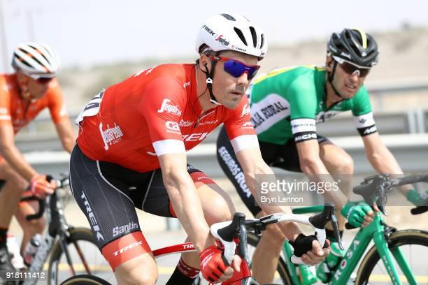 9th Tour of Oman 2018 / Stage 2 Markel Irizar of Spain / Fabricio Ferrari / Sultan Qaboos University - Al Bustan / Oman Tour /