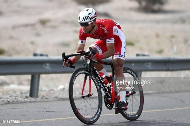 9th Tour of Oman 2018 / Stage 2 Nacer Bouhanni of France / Sultan Qaboos University Al Bustan / Oman Tour /