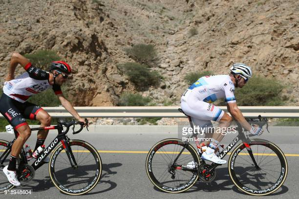 9th Tour of Oman 2018 / Stage 4 Alexander Kristoff of Norway / YitiAl Sifah Ministry of Tourism / Oman Tour /