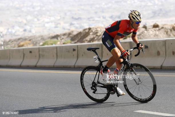 9th Tour of Oman 2018 / Stage 4 Vincenzo Nibali of Italy / YitiAl Sifah Ministry of Tourism / Oman Tour /