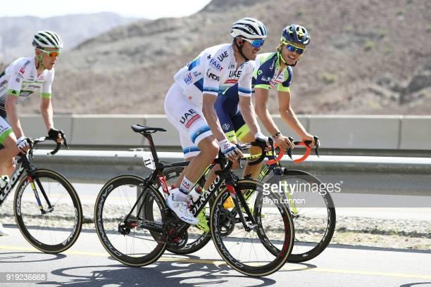 9th Tour of Oman 2018 / Stage 5 Alexander Kristoff of Norway / Samail Jabal Al AkhdharGreen Mountain 1235m / Oman Tour /