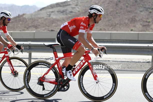9th Tour of Oman 2018 / Stage 5 Fabio Felline of Italy / Samail Jabal Al AkhdharGreen Mountain 1235m / Oman Tour /