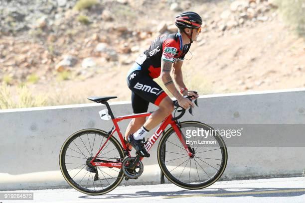 9th Tour of Oman 2018 / Stage 5 Nicolas Roche of Ireland / Samail Jabal Al AkhdharGreen Mountain 1235m / Oman Tour /