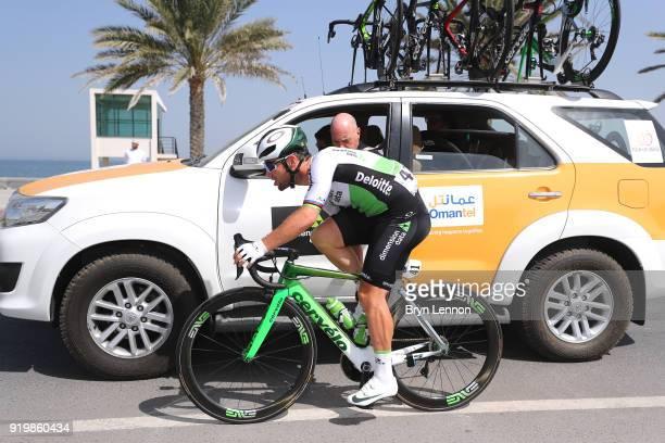 9th Tour of Oman 2018 / Stage 6 Mark Cavendish of Great Britain / Al Mouj Muscat Matrah Corniche / Oman Tour /