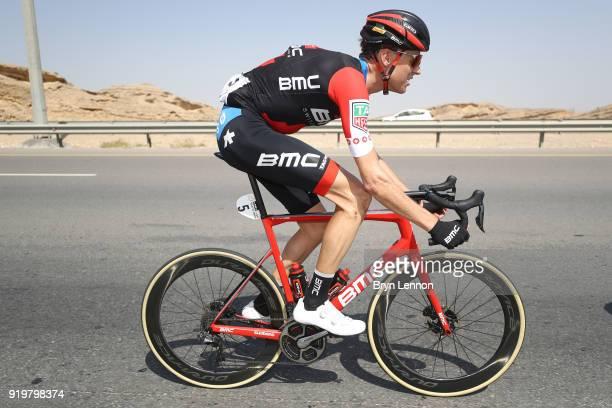 9th Tour of Oman 2018 / Stage 6 Michael Schar of Switzerland / Al Mouj Muscat Matrah Corniche / Oman Tour /