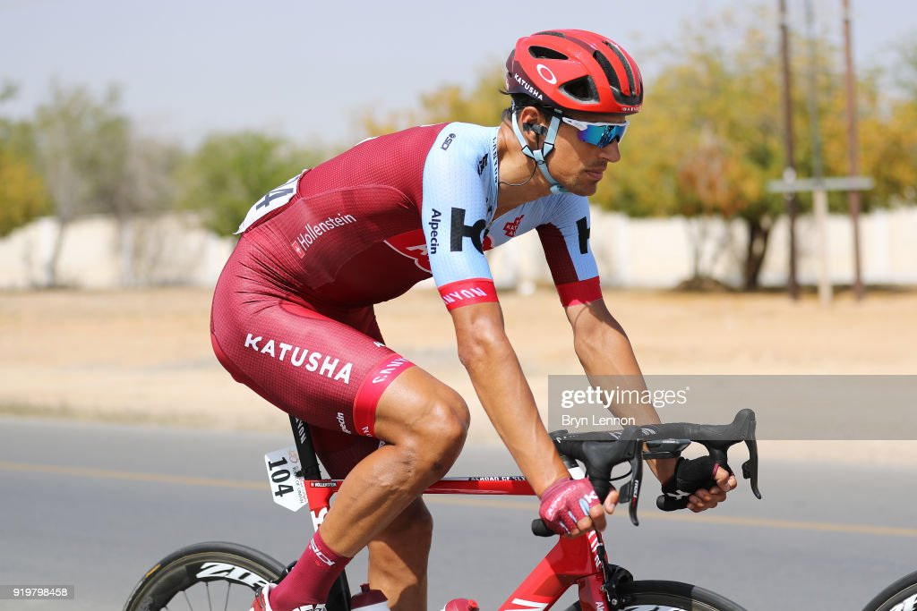 9th Tour of Oman 2018 - Stage Six