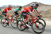 cycling 9th tour oman stage julien