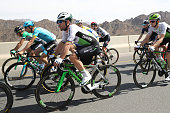 cycling 9th tour oman stage mark