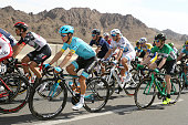 cycling 9th tour oman stage miguel