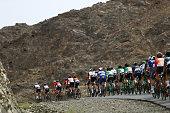 cycling 9th tour oman stage peloton