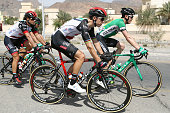 cycling 9th tour oman stage rui