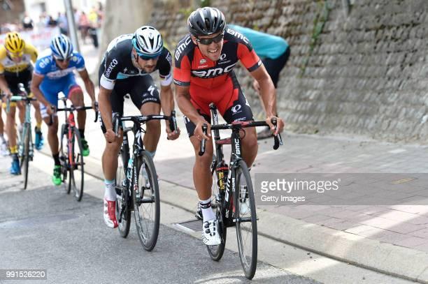 Belgian Road Championship 2015/ Elite Men/ Van Avermaet Greg / Boonen Tom /Tervuren Tervuren / Championnat De Belgique Route Belgisch Kampioenschap...