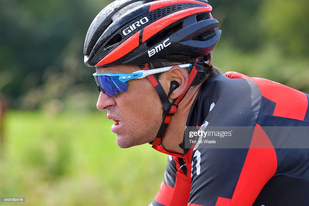 Belgian Road Championship 2016 / Elite Men Greg VAN AVERMAET (BEL) / Lacs de l'Eau d'Heure Lire - Lacs de l'Eau d'Heure Lire (231km) /