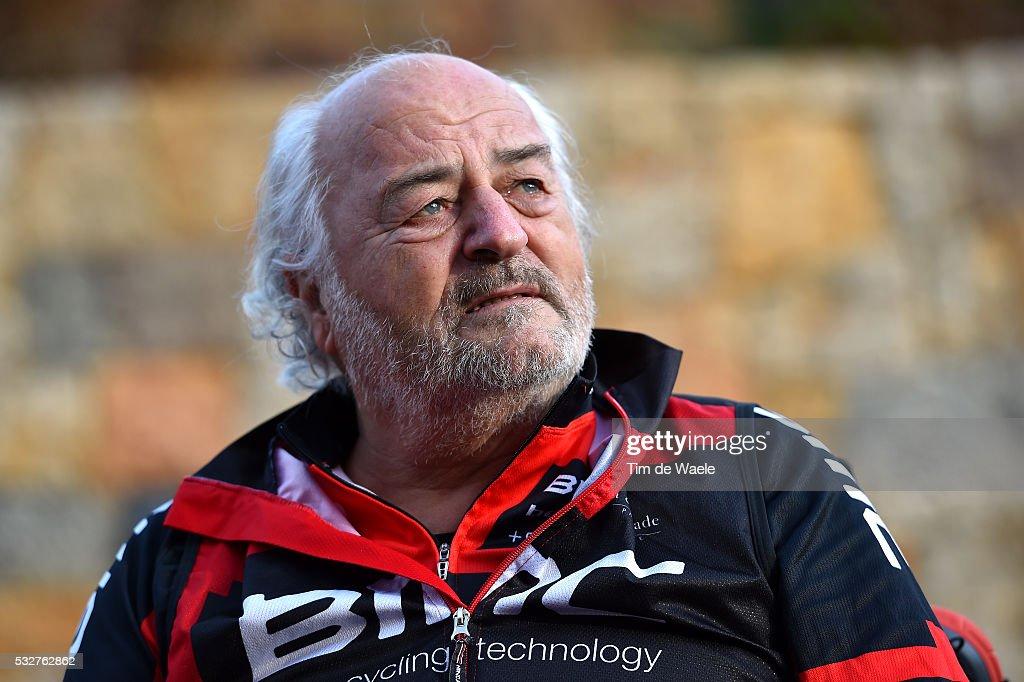 Cycling: BMC Racing Team 2016 / Media Day : News Photo