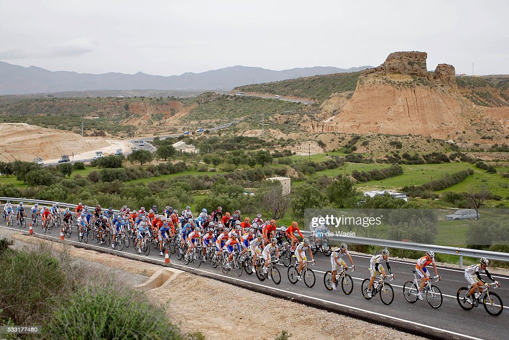 Cycling - Clasica de Almeria 2010 : ニュース写真