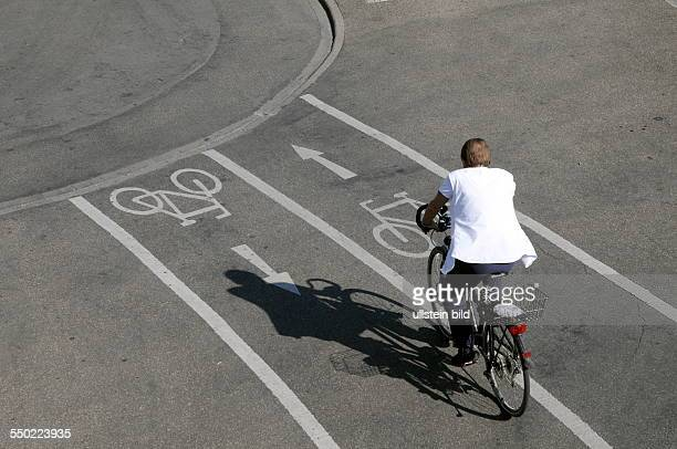 Cycling. Cyclists
