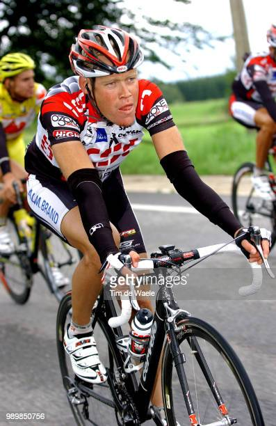 Eneco Tour 2005 Stage 5Blaudzun Michael Stage 5 Landgraaf Verviers Uci Pro Tour Etape Rit
