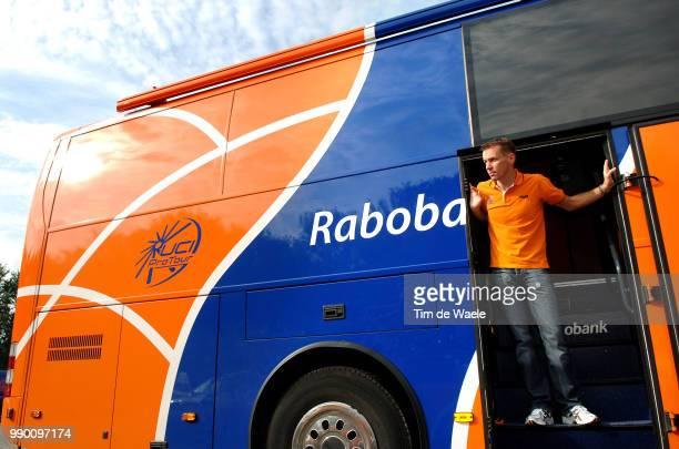 Eneco Tour, Stage 1Dekker Erik Sportsdirector Team Rabobankwieringerwerf - Hoogeveen Etape Rituci Pro Tour, Tim De Waele