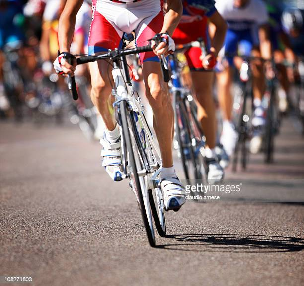 cycling event - sports race stock pictures, royalty-free photos & images