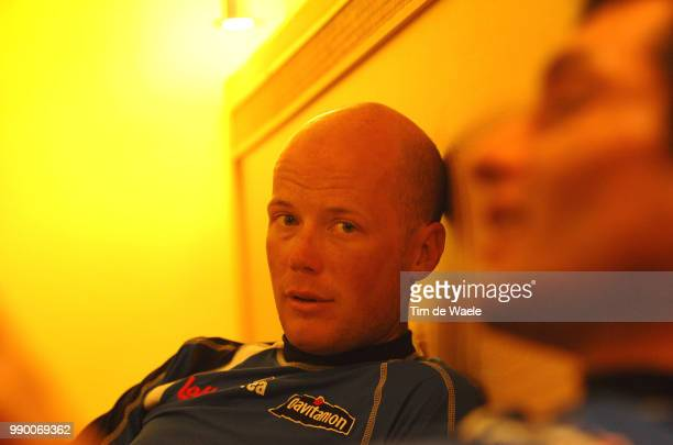 """Horner - Rodriguez Fred Rodriguez , Christopher Horner """"Head To Head"""" Interviewroad World Championships, Championat Du Monde Route,..."""