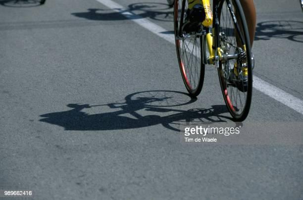 Giro 2002 /Illustration, Illustratie, Ombres, Schaduw, Tour D'Italie, Italia, Ronde,